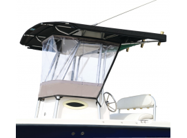 Ocean South Transparent spray hood