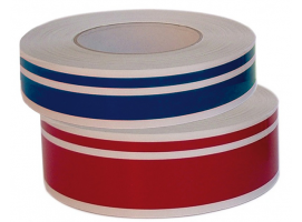 Osculati Floating Line 2 Stripes 72 mm