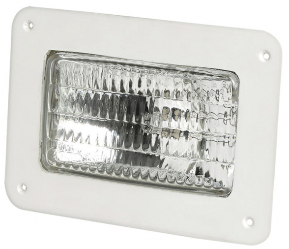Watertight Halogen Spot Light