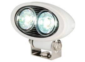 Osculati HD LED Adjustable Spotlight 2x5W