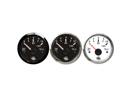 Osculati Oil pressure gauge 0-10 bar