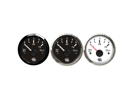 Osculati Oil pressure gauge 0-5 bar