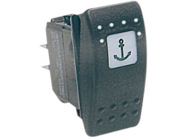 CarlingSwitch 4 Terminals for Bilge Pumps