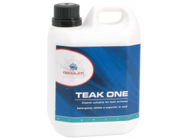 Osculati Teak One Cleaner and Stain Remover