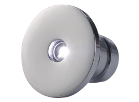 Osculati Apus-R LED Courtesy Light for Recess Mounting