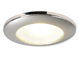 Osculati Syntesis LED Ceiling Light for Recess Mounting