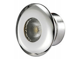 Osculati Micro LED Ceiling Light