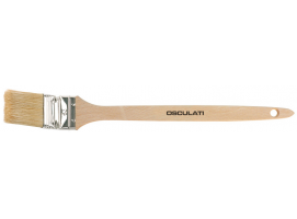 Osculati Paint Brush with Long Handle