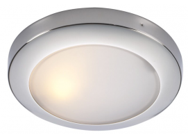 Polaris Halogen Ceiling Light