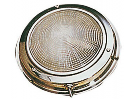 Japanese Ceiling Light Stainless Steel