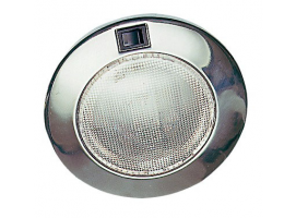 Osculati Ceiling Light for Recess Mounting 12 V 15 W