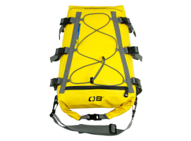 Kayak Deck Bag Over Board