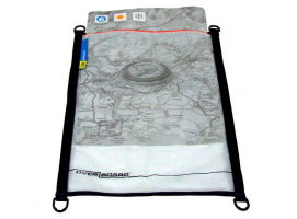 Waterproof Map Pouch OverBoard A3
