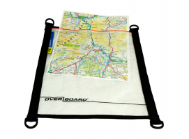 Waterproof Map Pouch OverBoard A4