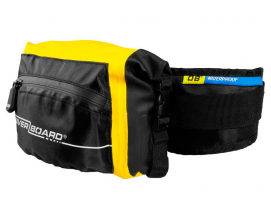 Over Board Waist Pack Yellow