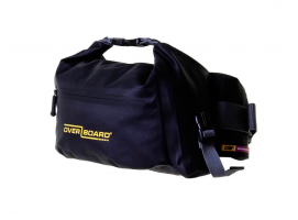 Over Board Waist Pack Black 4L