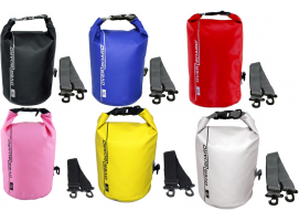 Waterproof Dry Tube Bag 5L Over Board