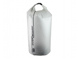 OverBoard Pro-Light Waterproof Clear Tube 20L