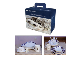 IMNASA CROCKERY PACK 20 pcs.