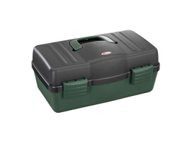 Panaro 136 Tackle Box with 4 Trays