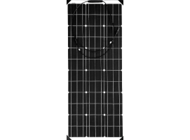 Flexible Solar Panel 100W High Quality