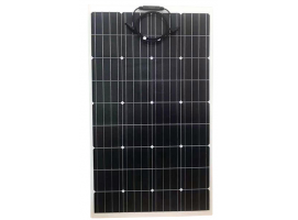 Flexible Solar Panel 120W High Quality