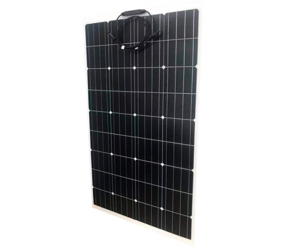 Flexible Solar Panel 200W High Quality