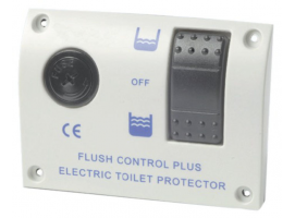 Electric Control Panel for Electric Toilets