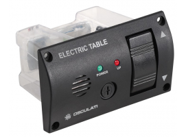 Controller for Electric Table Pedestal