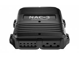 NAC-3 VRF Core Pack