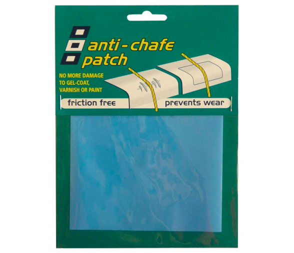 Anti-Chafe Patch