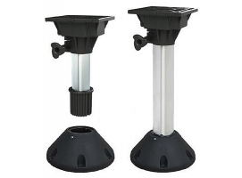 Waverider Fixed Surface Pedestal Shock Absorver