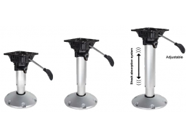 Waverider Gas Adjustable Seat Pedestal Shock Absorver