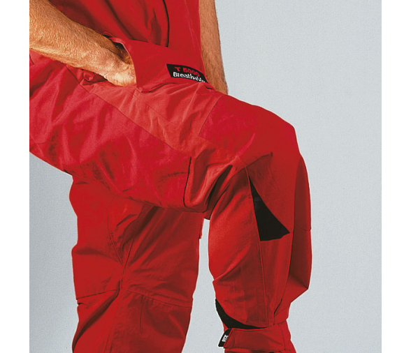 XM Yachting Offshore High-Fit Trousers