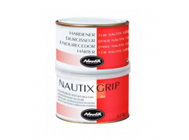 Nautix Grip 2-Pot Colourless Non-Slip Paint