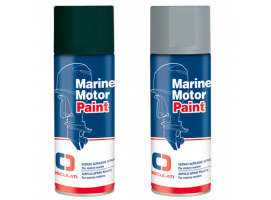 PAINT FOR TAIL MOTOR ANTIFOULIG