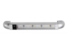 Turnstripe 30 LED Track Light