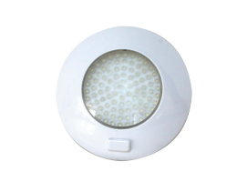 Lalizas 54 LED ceiling light