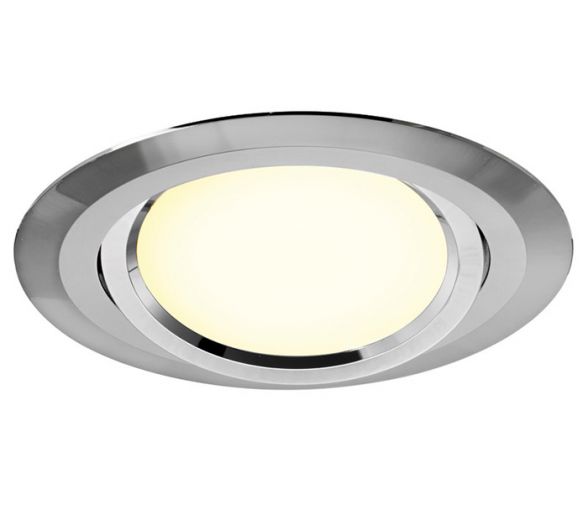 Recess Swivelling LED Warm Light  4 W