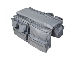 Plastimo Pneumatic Bag with Pockets