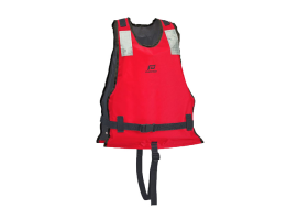 Plastimo Vest for Canoe and Kayak Stream HD