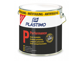 Plastimo Antifouling Performance 2.5 L