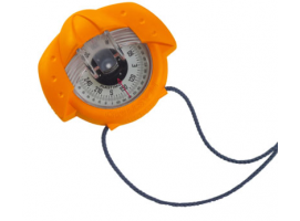 Iris 50 Orange Compass Plastimo