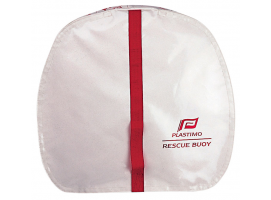 Plastimo Rescue Buoy White with Floating Light
