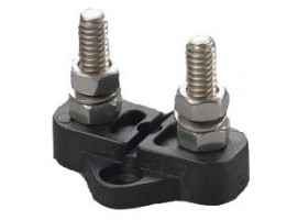 Power post junction Mini 35 x 42 mm