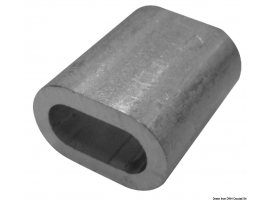 Alloy Spicing Sleeve