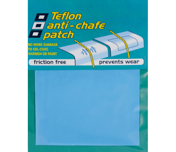 Teflon Anti-Scratch Protections