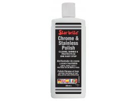 Star Brite Metal Polish