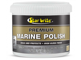 Premium Polish With PTEF Star Brite