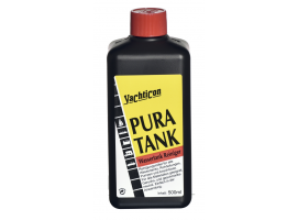 Pura Tank -no chlorine- 500 ml